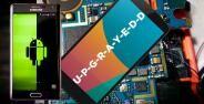 Cara Memaksimalkan Fungsi Android 7