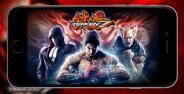 Banner Bandai Tekken7psp