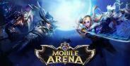 Cara Dapat Gold Di Mobile Arena Banner