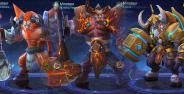 Guide Minotaur Mobile Legends Mengamuklah Kerahkan Emosi Kemaharanmu