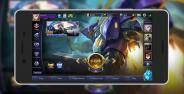 Cara Live Streaming Mobile Legends Banner