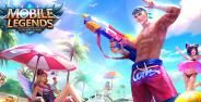 Update Mobile Legends Summer Carnival Banner