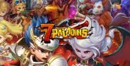 Review 7 Paladins Banner