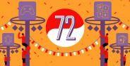 Game Promo Hari Kemerdekaan Banner