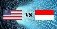 Perbedaan Kecepatan Internet Amerika Indonesia