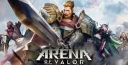 Arena Of Valor Aov