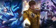 Hero Mobile Legends Dengan Efek Stun