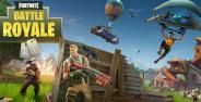 Alasan Wajib Main Game Fortnite Battle Royale
