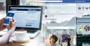 Cara Mengubah Tema Facebook Banner