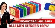 Gagal Registrasi Ulang Kartu Prabayar Banner