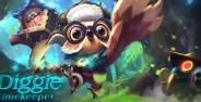 Guide Diggie Mobile Legends Banner