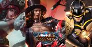 Skin Hero Mobile Legends Dari Tokoh Terkenal