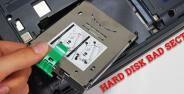 Cara Mencegah Hard Disk Laptop Rusak