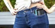 Tempat Terlarang Menyimpan Smartphone