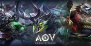 Event Fragment Zaman Now Arena Of Valor