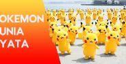 Pokemon Di Dunia Nyata