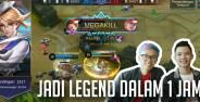 Cheat Mobile Legends Cepat Naik Ranked Banner