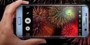 Cara Foto Kembang Api Lewat Smartphone