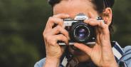 Cara Menggunakan Kamera Analog Android