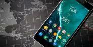 Aplikasi Android Unik A