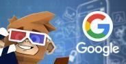 Aplikasi Unik Buatan Google