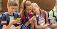 Pengaturan Android Untuk Anak