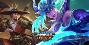 Skill Ultimate Hero Mobile Legends