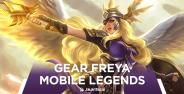 Gear Freya Mobile Legends 3e1f2