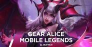 Gear Alice Mobile Legends 7a127
