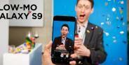 Cara Pakai Slow Mo Galaxy S9 Semua Android 74c3d