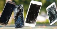 Smartphone Rusak 43519