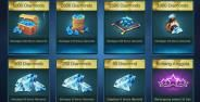 Diamond Mobile Legends 3436d