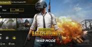 Tips Bermain War Mode Pubg Mobile Banner C20ab