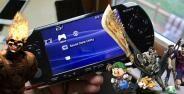 Download Game PSP ISO Ukuran Kecil|Mulai 50 MB