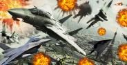 Game Pesawat Tempur F2082