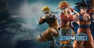 Review Jump Force: Game Anime Terbesar di Tahun 2019!