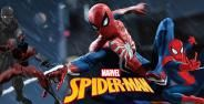 Game Spiderman Banner 8a550