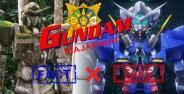 Penemuan Patung Gundam Zaman Banner C2c0d