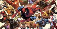 Kelompok Marvel Pengganti Avengers Banner 50a9b