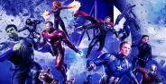 Momen Terbaik Avengers Endgame Banner 392b8