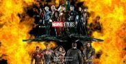 Mengapa Marvel Lebih Sukses Dari Dc Banner 9dd8c