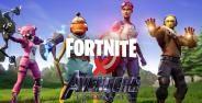 Fortnite X Avengers Endgame Banner Db837
