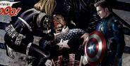 Perbedaan Marvel Komik Film Bannerx Dc897