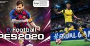 Pes 2020 Vs Fifa 20 Mana Yang Lebih Worth It Buat Dimainkan 21800