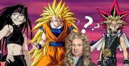 Karakter Anime Rambut Aneh Banner 552f7