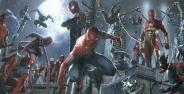Karakter Spider Man Banner 040a5
