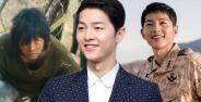 Film Song Joong Ki Banner B1cdf
