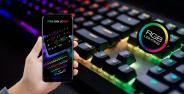 Cara Membuat Keyboard Hp Jadi Gaming Banner 8c316