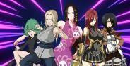 Karakter Utama Wanita Kuat Banner 4b02d