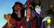 Villain Terbaik Disney Banner Bc866